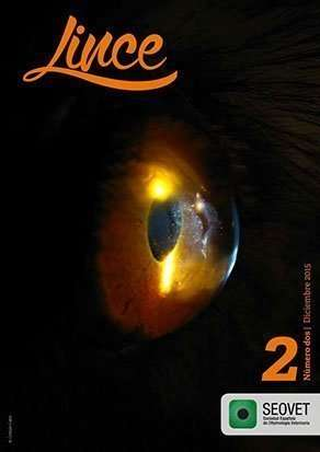 Lince, la revista de la Sociedad Española de Oftalmología Veterinaria