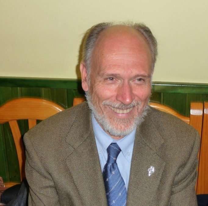Fallece el Dr. Jose María Molleda