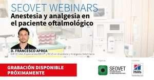 Anestesia y analgesia en el paciente oftalmológico @ Online